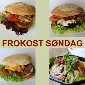 FROKOST SØNDAG 24.03