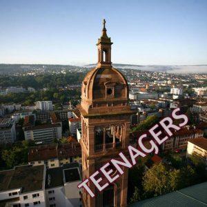 GOSPEL WORKSHOP IN PFORZHEIM, GERMANY MARCH 29-31, 2019 – TEENAGERS – 40 EUR (=298 DKK Danish Kroner)